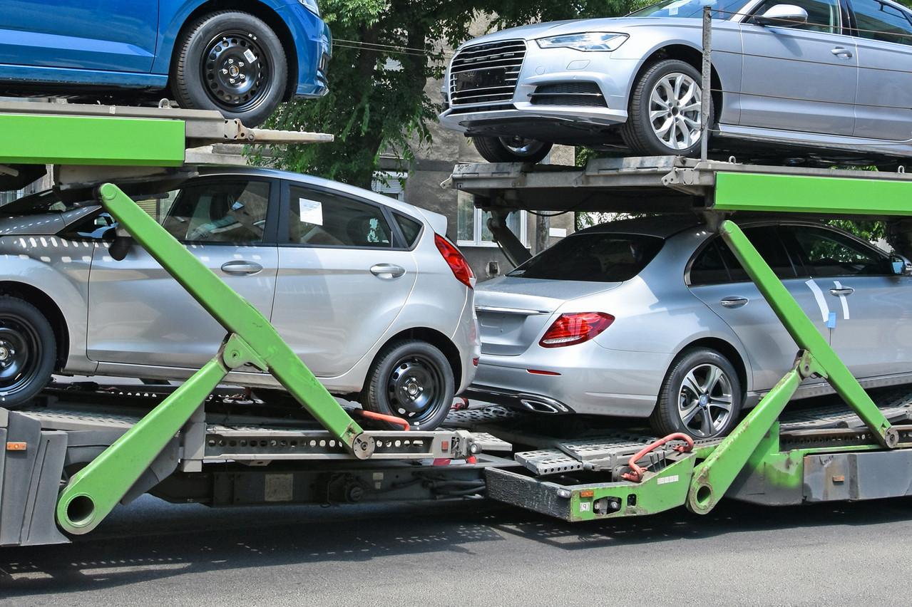 Les immatriculations des prochains mois dépendront de la capacité des constructeurs à livrer les véhicules. (Photo: Shutterstock)