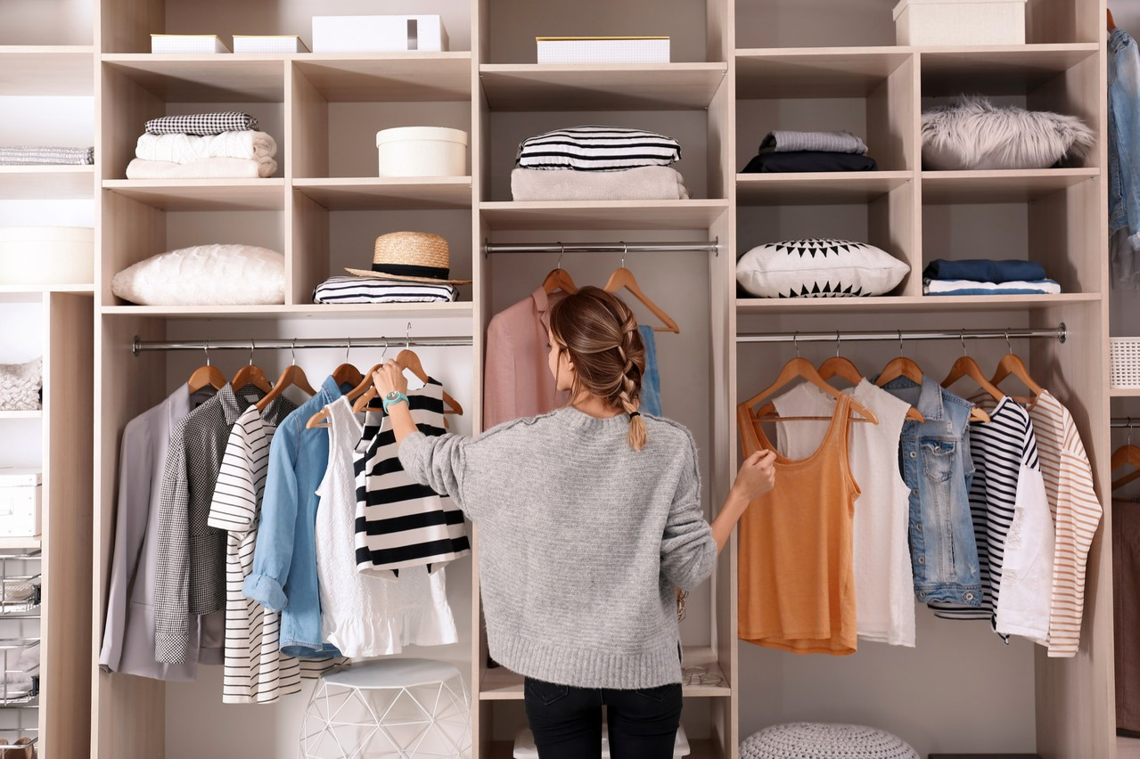 Respect de la morphologie et de la personnalité priment pour se sentir mieux dans ses vêtements. (Photo: Shutterstock)