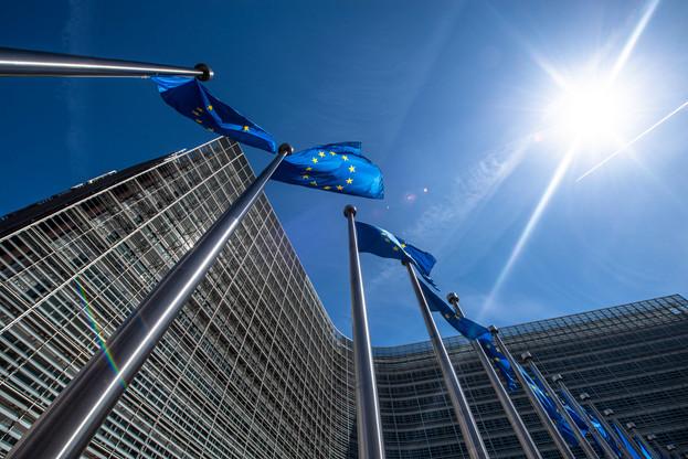 Doté de 750milliards d'euros, le plan de relance européen post-Covid, intitulé NextGenerationEU, commence à distribuer aux pays européens les premières tranches de financement. (Photo: AnthonyDehez)