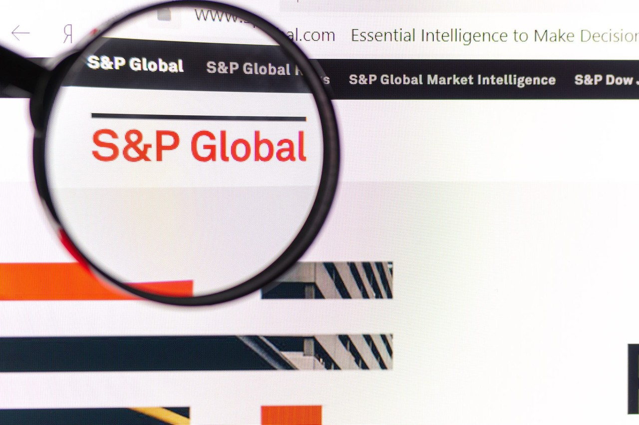 S&P said the indices it manages outperformed active stock funds in Europe between January and June 2021. Library picture: AntonSAN / Shutterstock.com