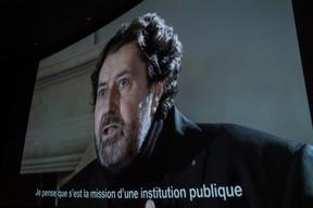 Guy Daleiden (directeur, Film Fund Luxembourg) ((Photo: Nader Ghavami / Maison Moderne))