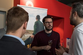 30 ans du Film Fund Luxembourg ((Photo: Nader Ghavami / Maison Moderne))