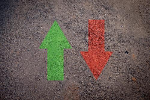 Les demandes de chômage partiel sont stables. (Photo: Shutterstock)