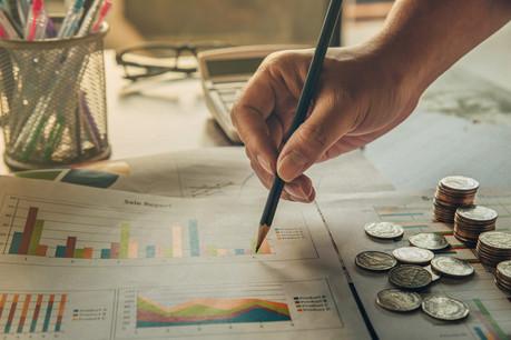 Les prêts garantis par l'État doivent aider les entreprises et les indépendants qui connaissent des difficultés temporaires de trésorerie. (Photo: Shutterstock)