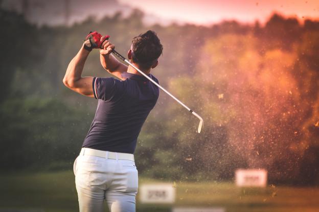 Les golfeurs vont pouvoir retrouver le chemin des parcours à partir de lundi. (Photo: Shutterstock)