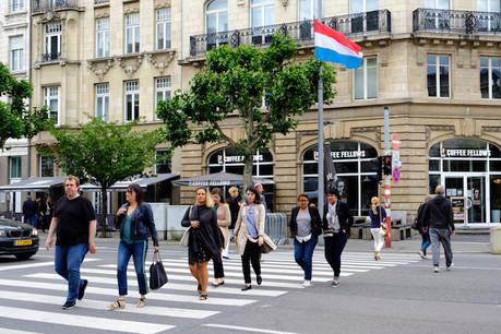 Luxembourg est sans suprise la ville du pays où les Européens autres que Luxembourgeois sont les plus nombreux. (Photo: Shutterstock)