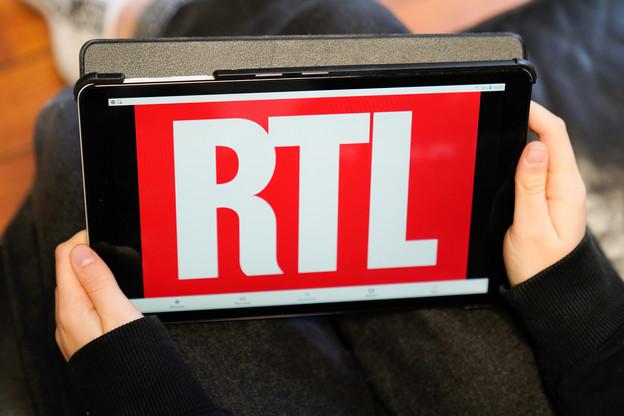 Le chiffre d'affaires du groupe RTL diminue de 3,4% au premier trimestre2020. (Photo: Shutterstock)