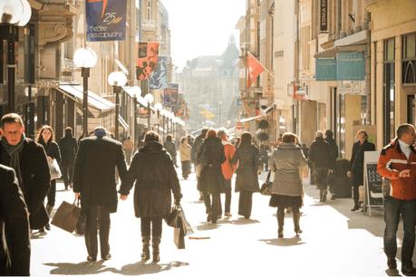 Le Luxembourg est le champion européen de la croissance démographique, d'après le Statec. (Photo: David Laurent/Wide)