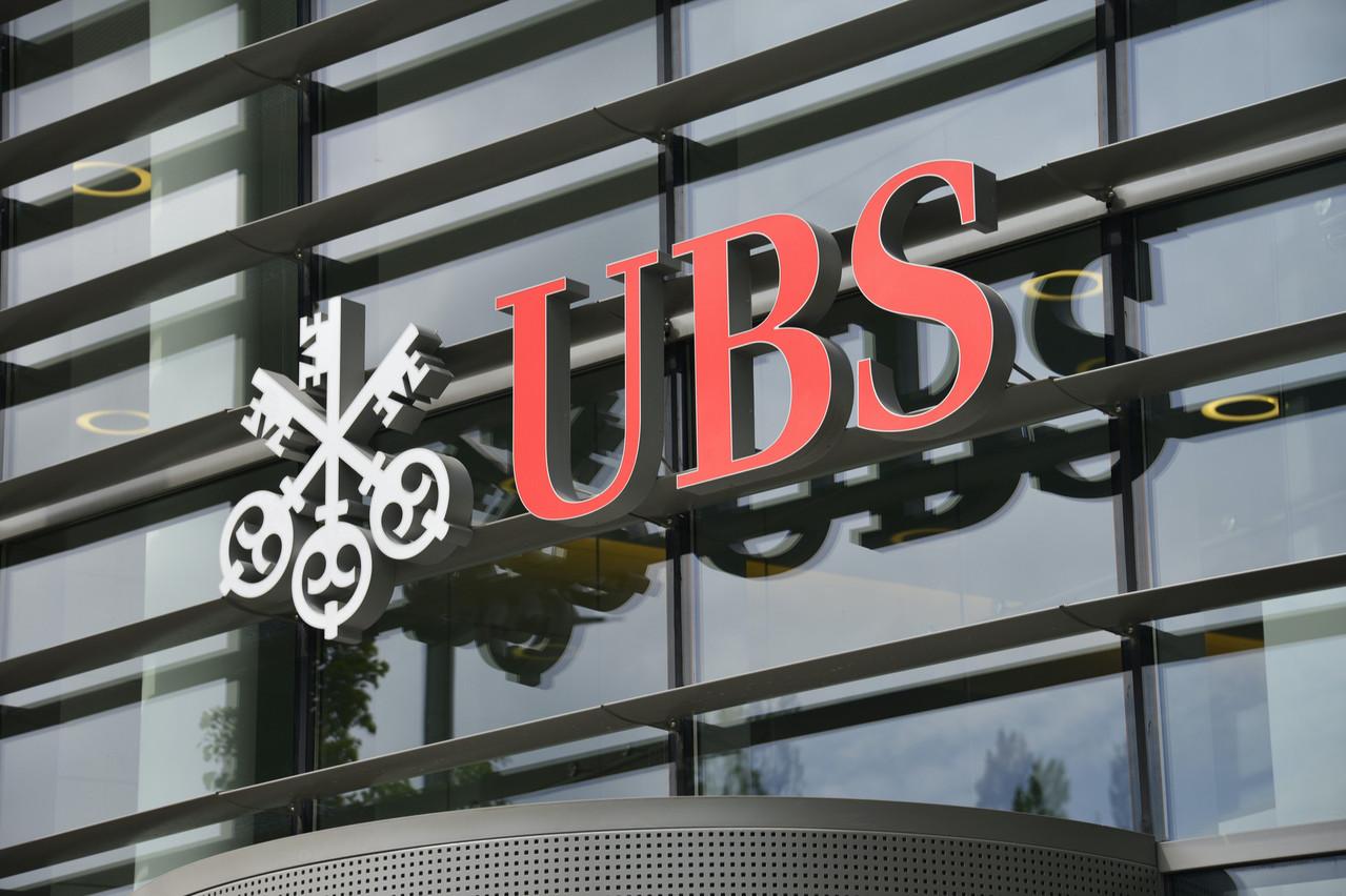 Avec plus de 172millions d'euros d'amende, UBS est celle qui paie le plus pour le cartel des obligations d'État. Pour l'avoir dénoncée, RBS échappe à une amende de 260millions d'euros. (Photo: Shutterstock)