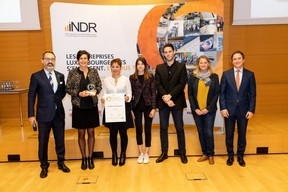 Sodexo Luxembourg ((Photo: Michel Brumat pour INDR Luxembourg))