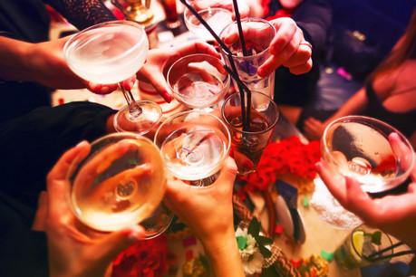 Seule véritable ombre au tableau de la santé des Luxembourgeois: la consommation d'alcool atteint 11,3litres par an et par personne, le cinquième rang des pays de l'OCDE. (Photo: Shutterstock)