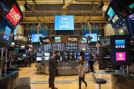 La hausse des fonds luxembourgeois en 2019 est avant tout liée à la bonne santé des bourses mondiales. (Photo: Shutterstock)