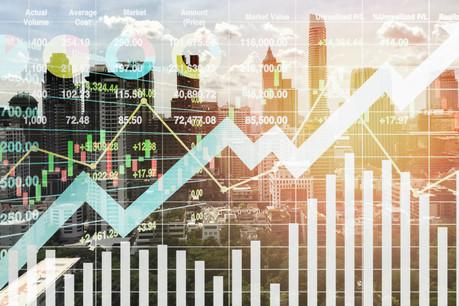 L'industrie desorganismes de placement collectif (OPC) a franchi la barre symbolique des 1.000 milliards d'euros d'actifs durant l'année 2004. (Photo: Shutterstock)