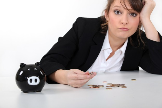 Selon l'étude de N26, les trois quarts des Luxembourgeois ont déjà reçu des frais bancaires inattendus. (Photo: Shutterstock)