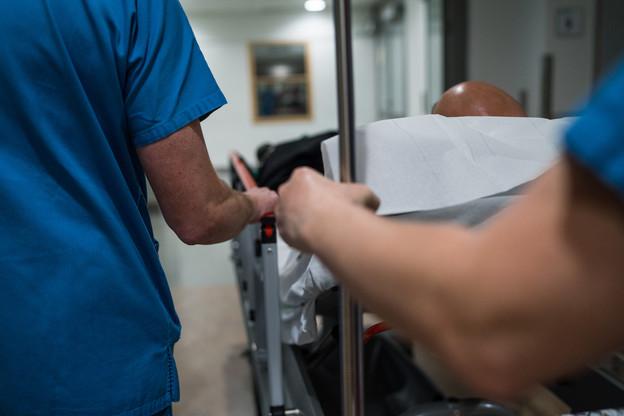 L'AMMD réclame une remise à plat des tarifs et conventionnements hospitaliers et extra-hospitaliers afin de ne pas priver les patients des soins médicaux auxquels ils pourraient avoir accès. (Photo: Sven Becker/Archives/Maison Moderne)