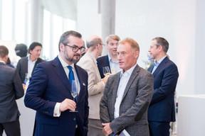 Jean-Claude Knebeler (Ambassadeur du Luxembourg en Russie) ((Photo:Marie De Decker pour EWUB))
