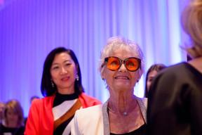 Aniela Bettel ((Photo:Marie De Decker pour EWUB))