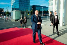 Étienne Schneider (Ministre de l'Économie) ((Photo: Florian Talon  pour EWUB))