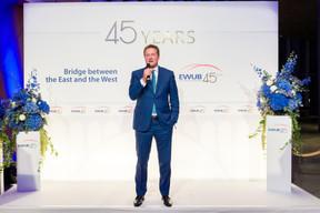 Sergey Pchelintsev (CEO de EWUB) ((Photo:Marie De Decker pour EWUB))
