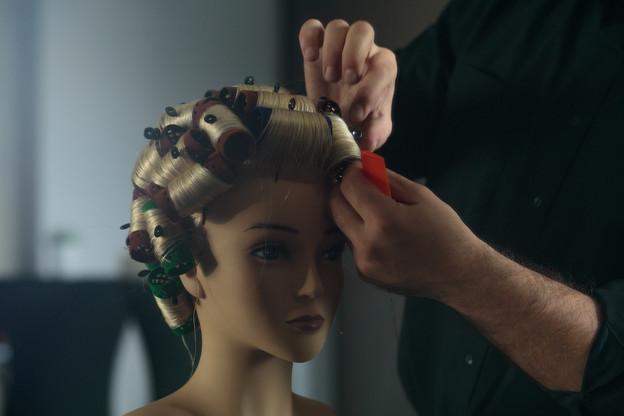 Les coiffeurs sont prêts à reprendre du service, soutenus par la Chambre des métiers. (Photo: Matic Zorman/archives Maison Moderne)