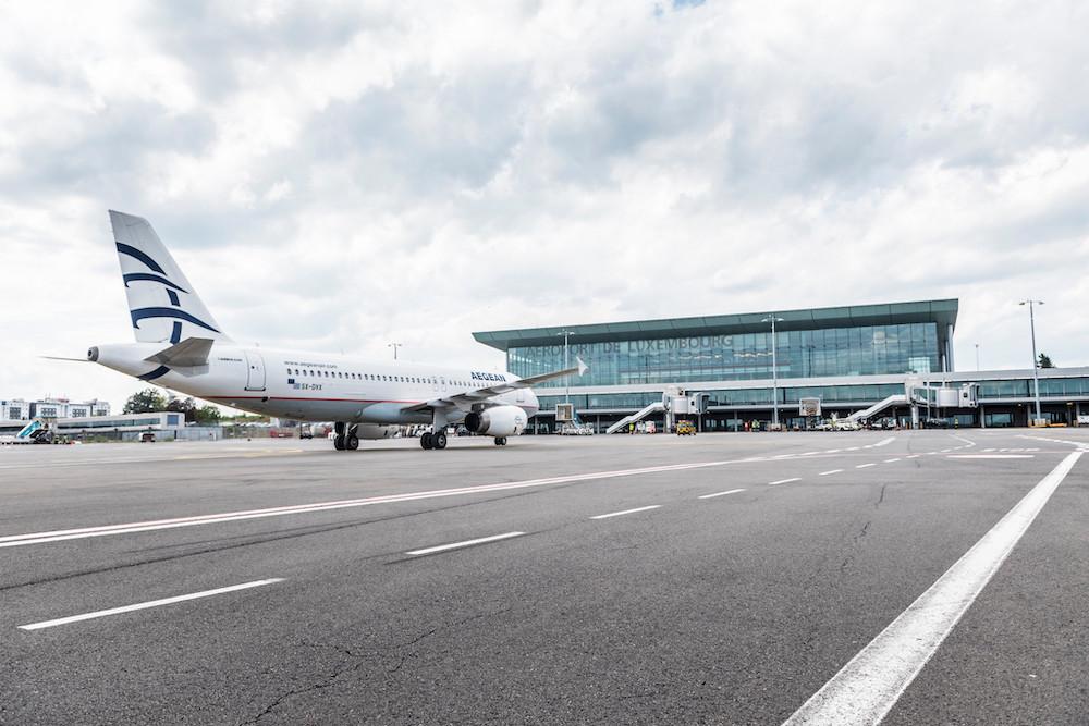 10% des voyageurs ont accepté d'être testés à leur arrivée à l'aéroport de Luxembourg, depuis la reprise des vols passagers, le 29 mai dernier. (Photo:Pulsa Photos / Lux-Airport)