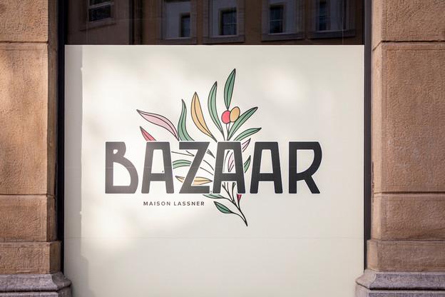 La brasserie Bazaar a pris place dans le vénérable édifice que la Ville refusait de voir occupé par une agence de la Bil. (Photo: Patricia Pitsch / Maison Moderne / Archives)