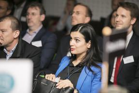 Aida Jerbi (AJ Advisory) ((Photo: Nelson Coelho))