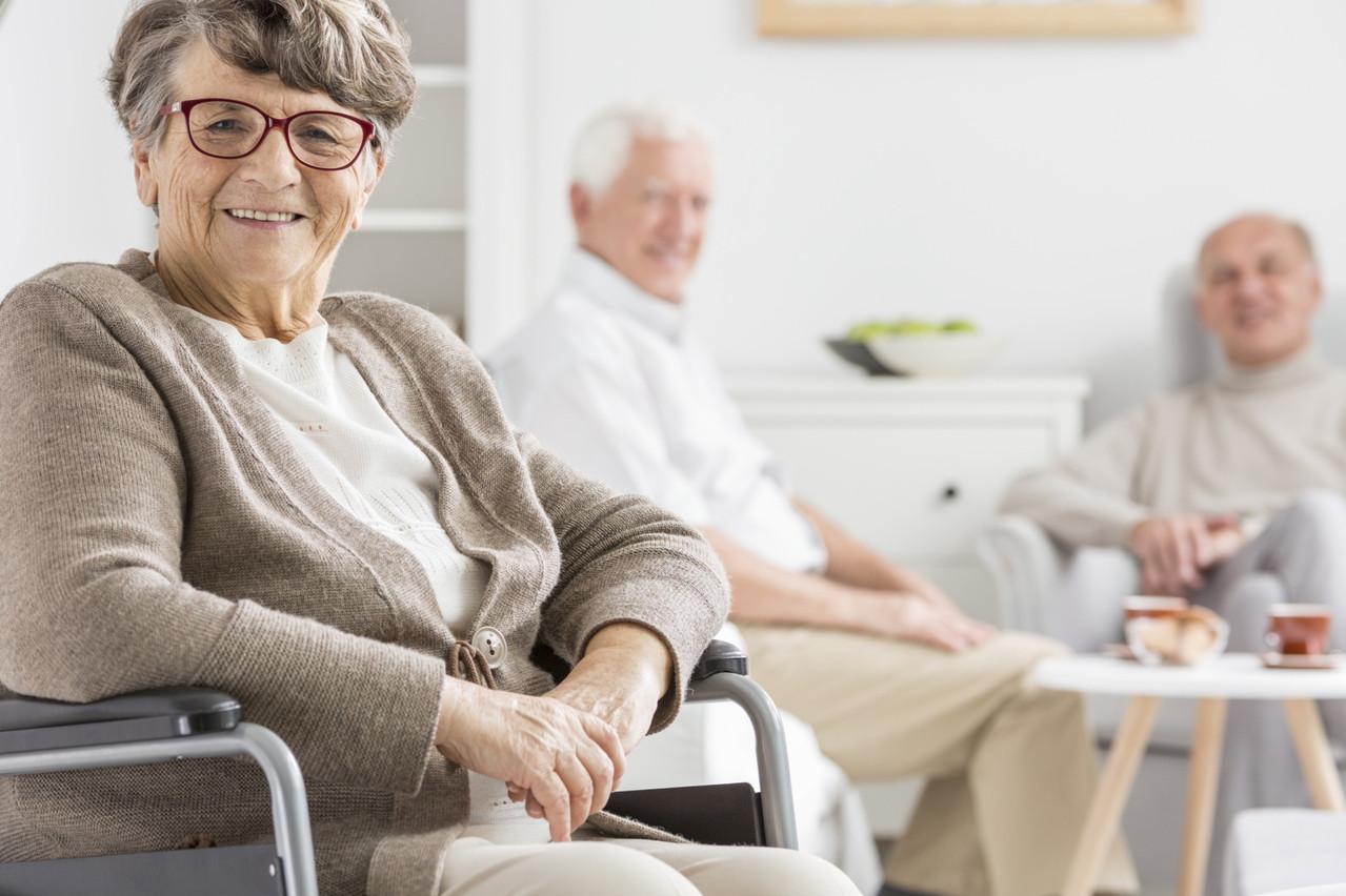 Les tests ont presque concerné tous les pensionnaires des Cipa du pays. (Photo: Shutterstock)