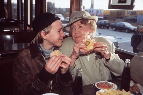 En attendant le retour des repas en terrasse et entre collègues, un bon sandwich peut sauver un déjeuner en solo... (Photo: Alamy Stock Photo)