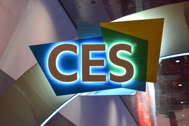 Le Consumer Electronics Show de Las Vegas est devenu la rencontre mondiale de la tech et de l'innovation. (Photo: Shutterstock)