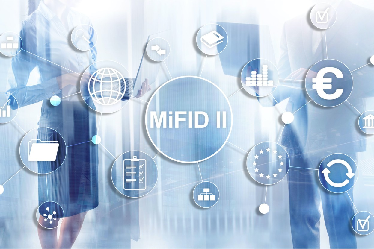 For market participants, Mifid stands out as a particularly costly and difficult regulation to implement. (Photo: Shutterstock)