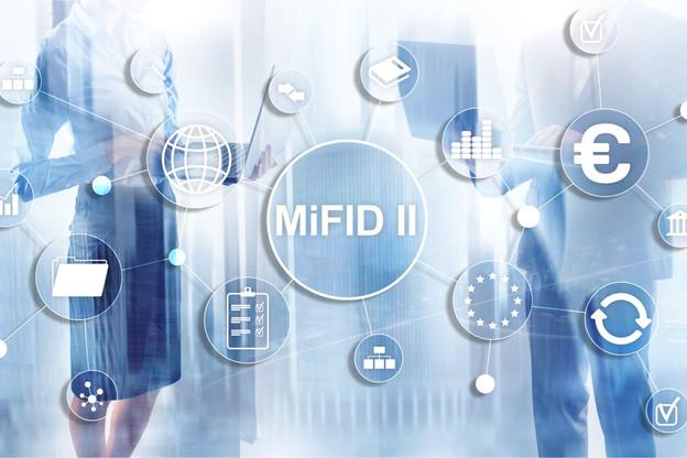 Pour les professionnels de la Place,Mifid ressort comme une réglementation particulièrement coûteuse et difficile à mettre en œuvre. (Photo: Shutterstock)