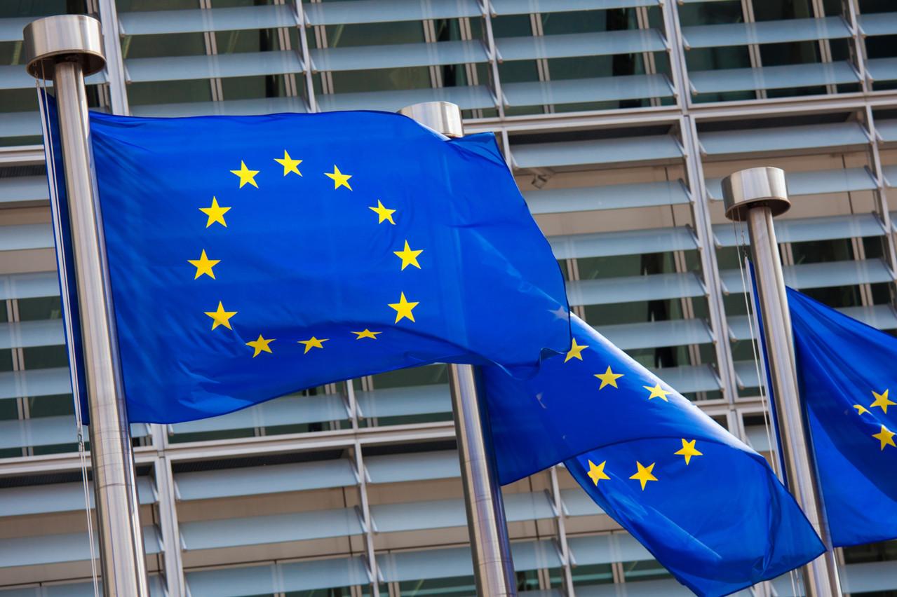 L'Europe a autorisé le déblocage de 2,960milliards pour soutenir les entreprises touchées par la crise. (Photo: Shutterstock)