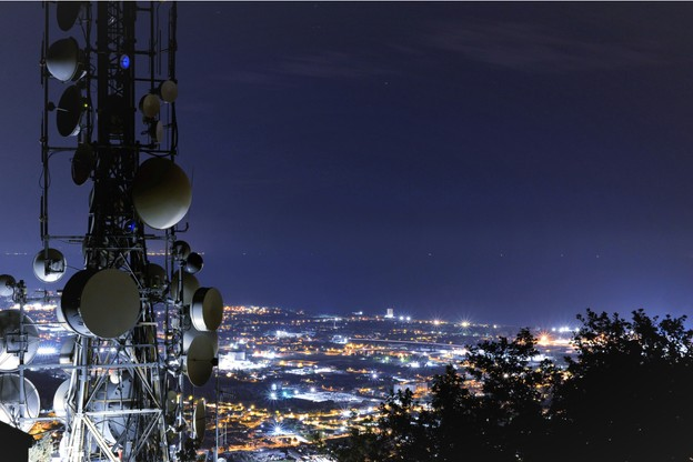 La 5G doit tout révolutionner. Combien les utilisateurs finaux seront prêts à dépenser? Beaucoup, croient les opérateurs, qui mettent des milliards sur la table pour capter ces dépenses à venir. (Photo: Shutterstock)