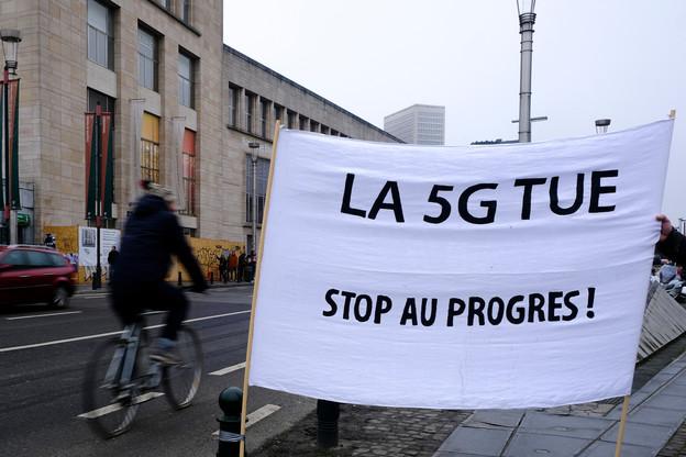Pour la première fois, une pétition contre la 5G a dépassé les 7.000 signatures au Luxembourg. (Photo: Shutterstock)