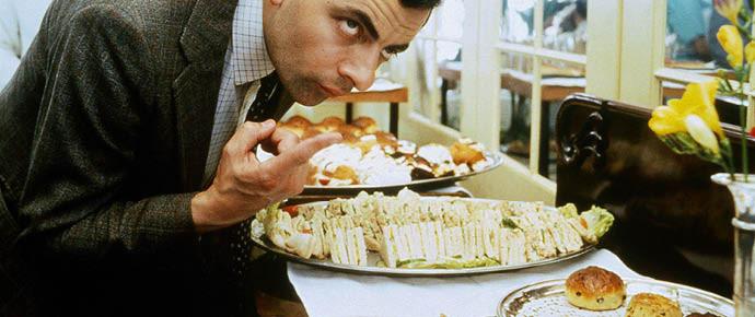Paperjam Foodzilla vous donne les bons plans pour devenir un(e) pique-assiette de haut vol... (Photo: Allstar Picture Library /AlamyStock Photo)