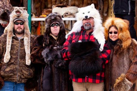 Winter is coming ou pas, on se régale dans le nord! (Photo:  Design Pics Inc / AlamyStock Photo)