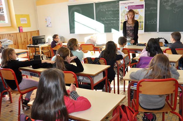 Les représentants des enseignants comme des parents d'élèves déplorent un schéma trop confus ,  voire impraticable. (Photo: Shutterstock)
