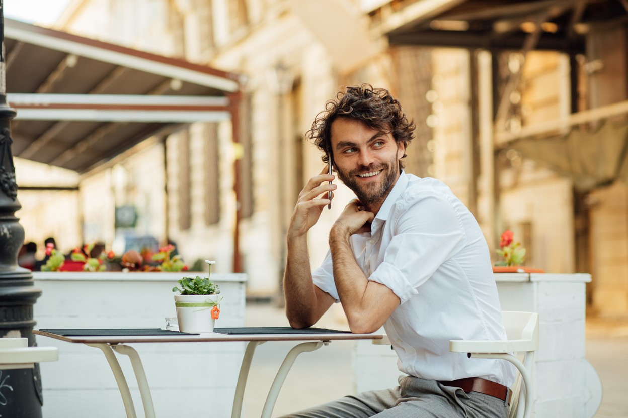Find the right hang-outs in Luxembourg for your kind of love interest thanks to Fabien Rodrigues Shutterstock