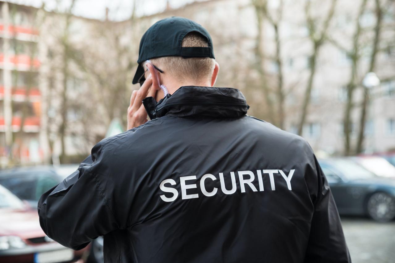 G4S, plus grand prestataire en matière de sécurité et de gardiennage au Luxembourg, souhaite s'alléger de 80postes sur les 1.200personnes employées au Luxembourg. (Photo: Shutterstock)