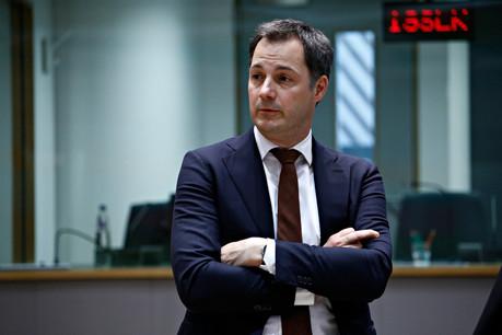 Pour le ministre fédéral belge des Finances, il n'y a pas de problème à utiliser des données des technologies de géolocalisation pour son administration. (Photo: Shutterstock)