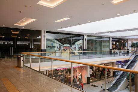 Une fois les signatures concrétisées en installations, Belval Plaza devrait compter 2.600m2 de surfaces vacantes, dont 1.400 m2 pourraient être loués à une enseigne de sport. (Photo: Romain Gamba/archives Maison Moderne)