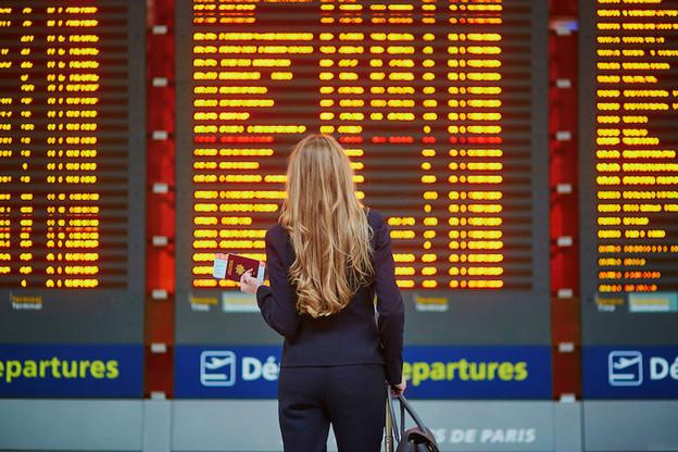 Le rapatriement des Luxembourgeois bloqués à l'étranger serait pour le moment compromis, selon le ministère des Affaires étrangères. Les vols, encore nombreux au début de la pandémie, ayant été, pour la grande majorité d'entre eux, annulés par la suite. (Photo: Shutterstock)