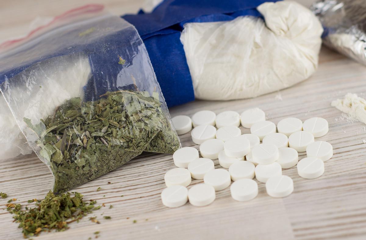 Après le cannabis, la cocaïne est la drogue la plus consommée au Luxembourg. (Photo: Shutterstock)