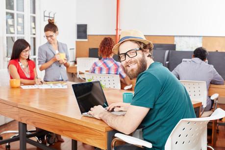 Les informaticiens et autres développeurs restent les profils les plus recherchés: en décembre, 100nouveaux postes déclarés à l'Adem sont restés vacants dans ce secteur. (Photo: Shutterstock)