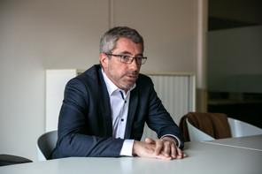 FrankEngel a quitté la présidence du CSV et rendu sa carte de parti. (Photo: Romain Gamba/Maison Moderne/archives)