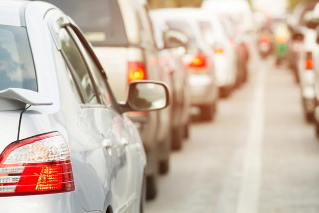 Le test doit aider à vérifier que la vitesse limitée contribue à fluidifier le trafic. (Photo: Shutterstock)