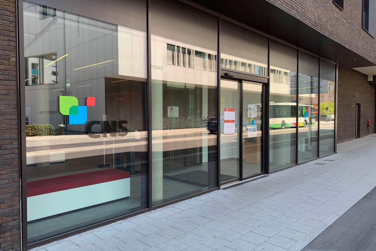 35% des affiliés à la CNS n'habitent pas au Luxembourg. (Photo: CNS)