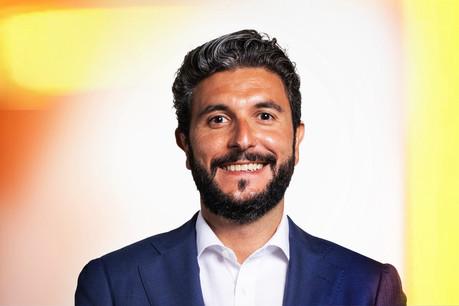 David Liebmann – Head of Distribution & Sales Innovation – Head of French market, Lombard International Maison Moderne