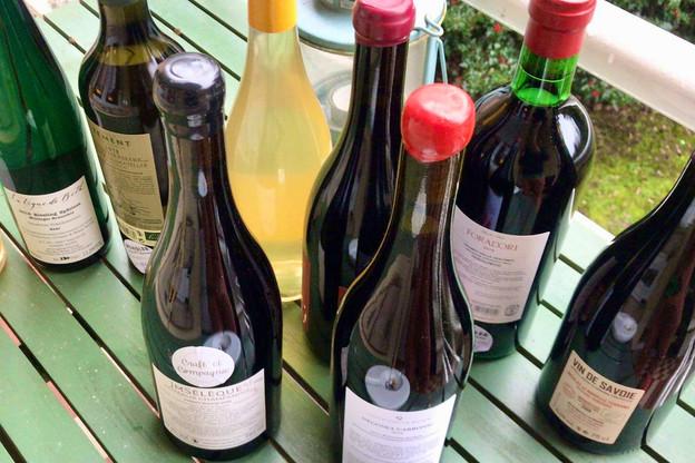 Pour reprendre les bonnes quilles après un «Dry January», pourquoi ne pas laisser une chance bien méritée aux vins légers? (Photo: DR)